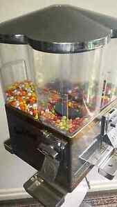 Candy Shop Vending Machine. Cornubia Logan Area Preview