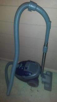 Electrolux Z3347 - Ultra Silencer Barrel Vacuum Cleaner Lawnton Pine Rivers Area Preview