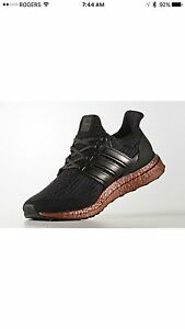 Under Retail!! Adidas Ultra Boost 3.0 limited bronze sz:5.5