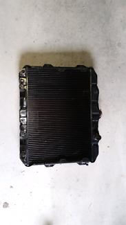 Datsun 240z 260z rb25 rb26 copper core radiator modified   Morisset Lake Macquarie Area Preview