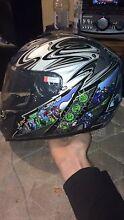 Rjays Sp2 helmet Redcliffe Belmont Area Preview