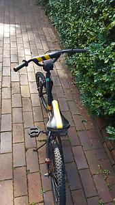 Boys bike perfect learner Pymble Ku-ring-gai Area Preview