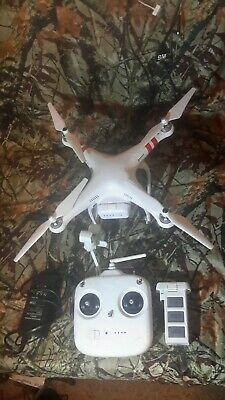 DJI Phantom 2, Gopro and fpv, to all intents a gopro edition, not sure