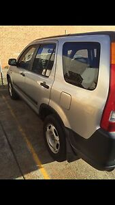 Honda crv auto one year rego Ryde Ryde Area Preview