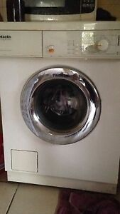 Miele washing machine - leaks Southport Gold Coast City Preview