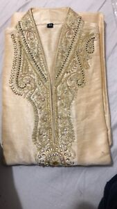 Asian Mens clothing designer wear kurta Sherwani jodhpuri