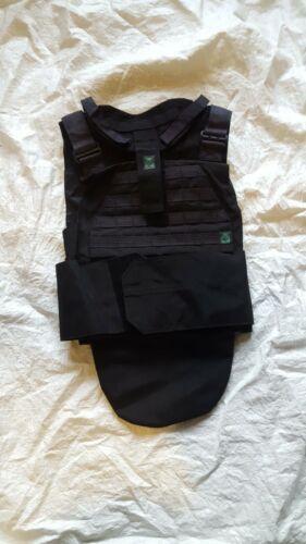 Fort technology black semimolle defender 2 (cover)