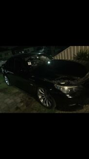 BMW e60 m5 Merrylands Parramatta Area Preview