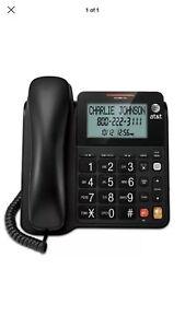 AT&T Home Phone Wired with Auto Assist *BRAND NEW*