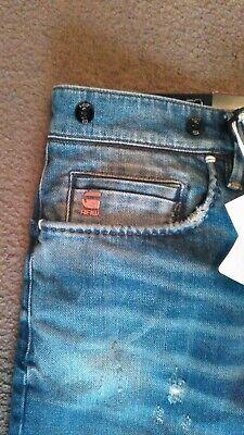 g star raw jeans 34