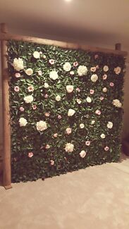 Flower Wall Sydney Region Preview