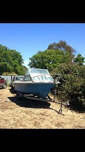 Sea craft Boat Mount Gambier Grant Area Preview