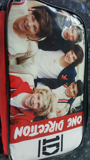 1D lunchbox free