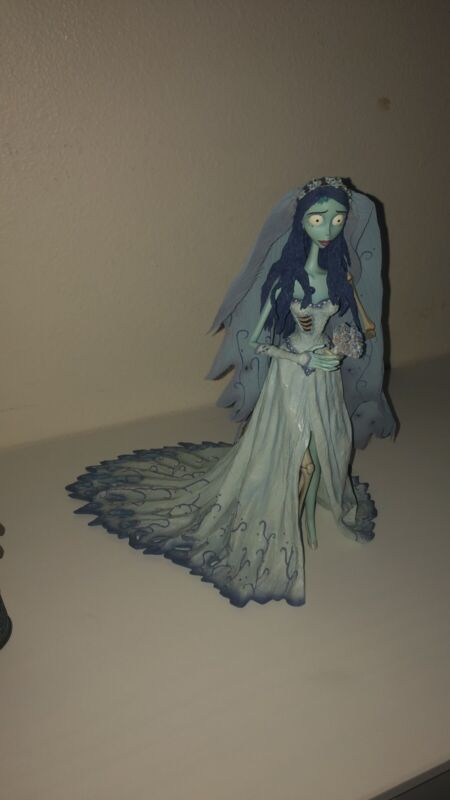 Gentle Giant Corpse Bride Limited Edition Figurine Brand New  With Box