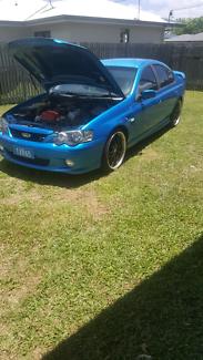 Ford xr6 turbo