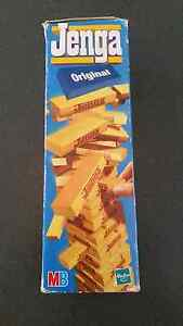 Jenga original MB Smithfield Cairns City Preview