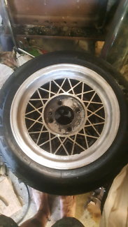 Hot wires Wheels 4x14x114.3