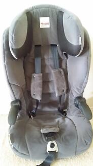 Car Seat: Britax Safe-n-Sound MaxiRider AHR