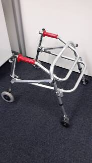Child's Posture Control Walker Frame (Kaye W2B). Holder Weston Creek Preview