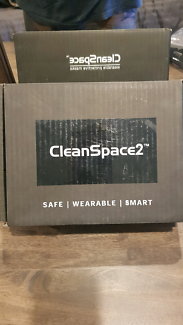 Cleanspace 2 respirator brand new