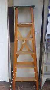 Wooden electrical 1.8 meter ladder add 14 Guildford Swan Area Preview