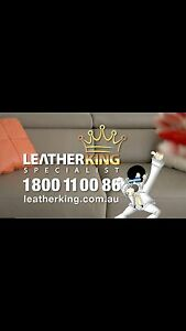 Leather cleaning Warners Bay Lake Macquarie Area Preview