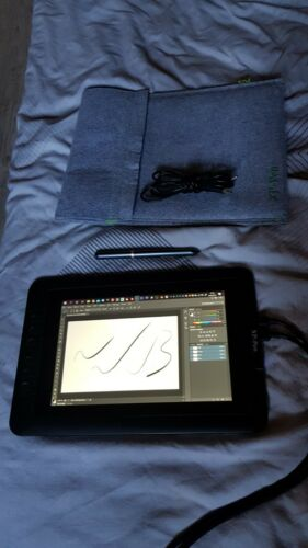 Tablette graphique xp pen artist 10s