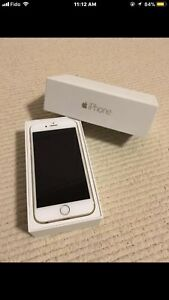 Apple Mint Unlocked iPhone 6 64gigabytes Gold