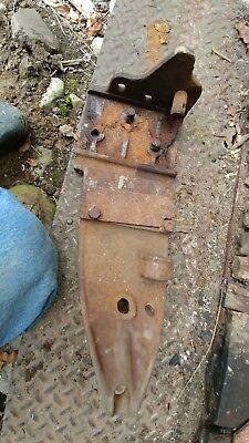 Farmall Cub 22 Sickle Bar Mower Inner Shoe
