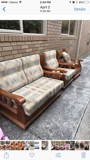 Great sturdy couches  Balaclava Port Phillip Preview