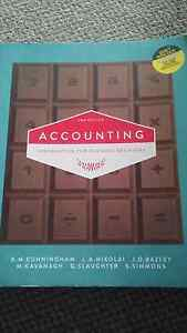 Accounting information for business decisions Harlaxton Toowoomba City Preview