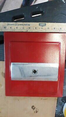 Victor 77 Gumball Capsule Vending Machine Parts Cast Iron Aluminum Lid