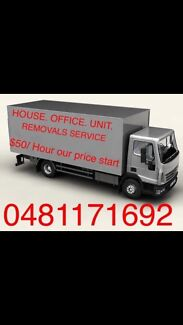 HOUSE MOVING SERVICE.  $30/ HALF HOUR  St Ives Ku-ring-gai Area Preview