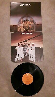 Abba Arrival Vinyl LP comprar usado  Enviando para Brazil