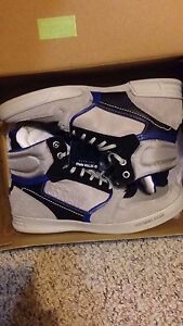 BRAND NEW G-Star High Top Shoes