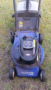 Lawn mower Clontarf Redcliffe Area Preview