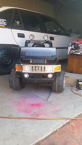 Hummer h3 12v Delahey Brimbank Area Preview