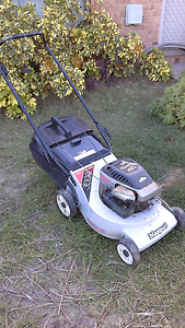 For parts/repair massport briggs n stratton lawn mower Runaway Bay Gold Coast North Preview