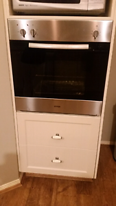 Omega Electric Wall Oven Ormeau Hills Gold Coast North Preview