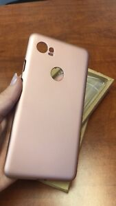 Rose Gold Google Pixel XL Phone Case