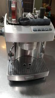 Sunbeam espresso machine coffee machines gumtree australia sunbeam em6910 manual espresso machine fandeluxe Gallery