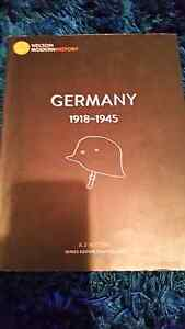 Germany******1945 Kinross Joondalup Area Preview
