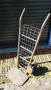 Hand truck Steel Rothwell Redcliffe Area Preview