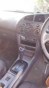 2002 Mitsubishi Lancer Coupe Blacktown Blacktown Area Preview