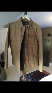 Men's Brixton Large jacket