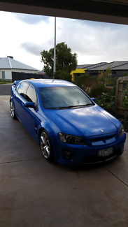 2008 HSV CLUBSPORT R8 Lancefield Macedon Ranges Preview
