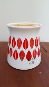 BRAND NEW - Vue Porcelain Canister - URGENT SALE Grange Brisbane North West Preview