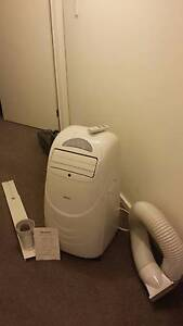 portable air conditioner Woodville Charles Sturt Area Preview