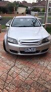 Commodore omega VE 2006 (dec.) Lalor Whittlesea Area Preview