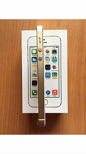 iPhone 5(S)16 gb unlocked IN Excellent CONDITION (full accessories Blacktown Blacktown Area Preview